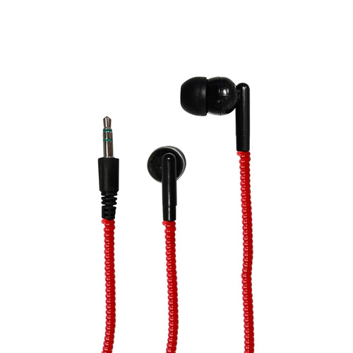 HamiltonBuhl HESKB Silicone Earbuds - Learning Headphones