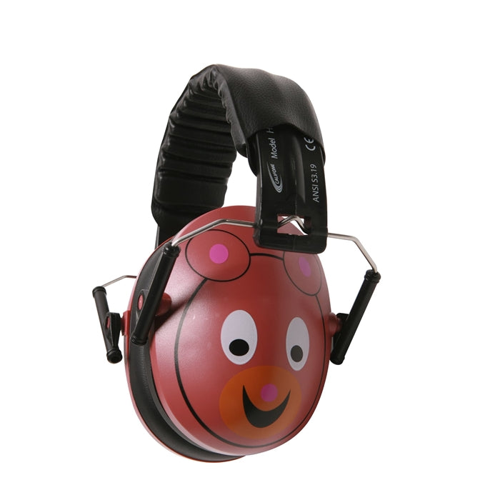 Hush Buddy Hearing Protector - Bear - Learning Headphones