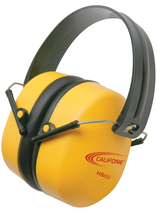 Hearing Safe 37db Hearing Protector - Yellow - Learning Headphones