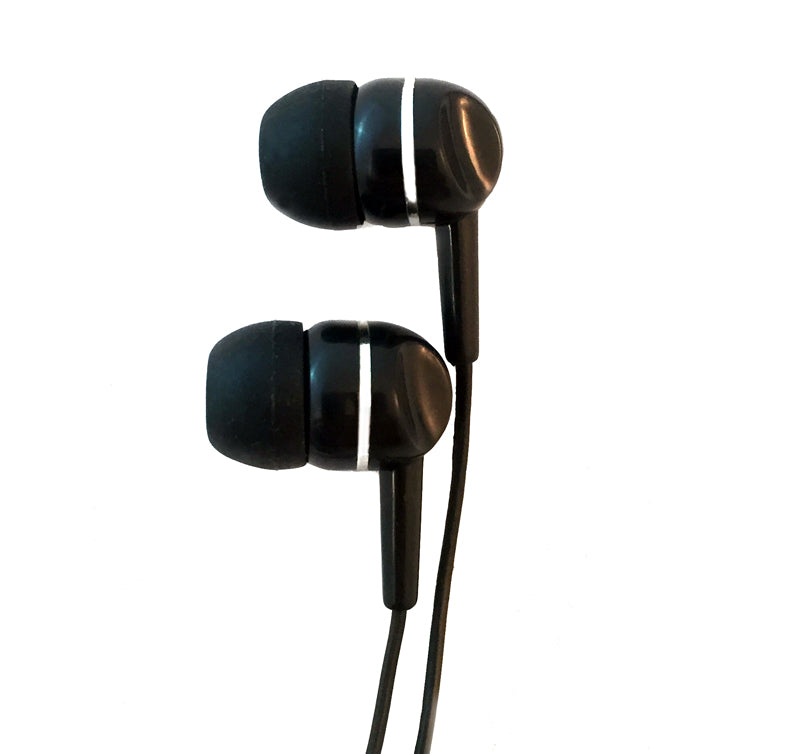 Bulk Earbud ID-108ND - Learning Headphones