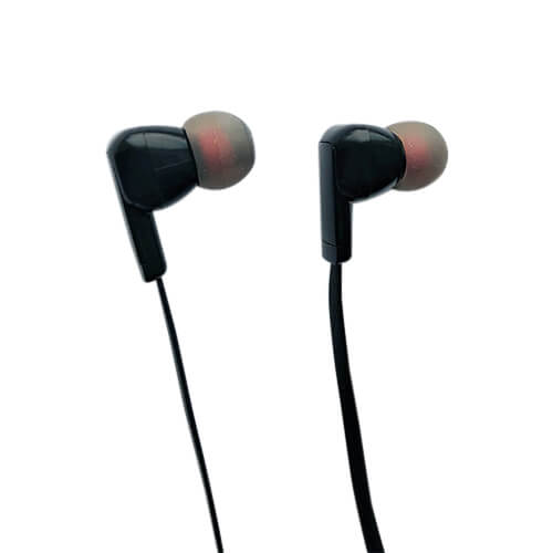 School Earbud with Mic ID-3T