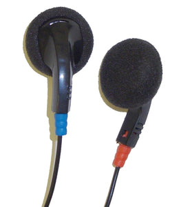 School Earbud JS-75 - Learning Headphones