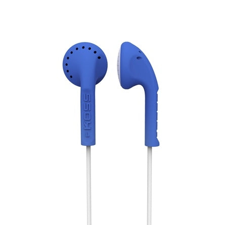 Koss Lightweight Earbuds KE10 - Learning Headphones