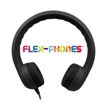 Load image into Gallery viewer, Flex-Phones Foam Headphones - Learning Headphones