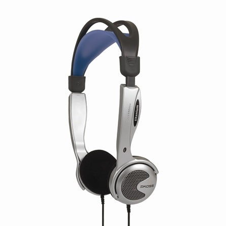 Headhones TXPro1 Portable with Volume - Learning Headphones