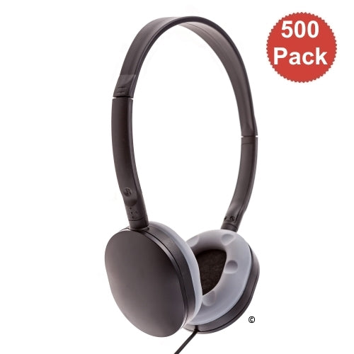 Learning Headphone 500 Pack LH-55 - Learning Headphones