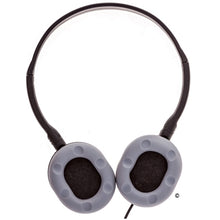 Load image into Gallery viewer, School Headphone with Soft Grey Earcup LH-55 - Learning Headphones