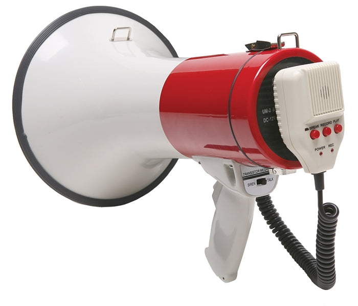 Megaphone - 25 Watts - Learning Headphones