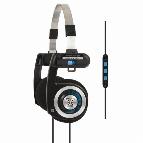 Porta Pro KTC Ultra Portable with Mic - Learning Headphones