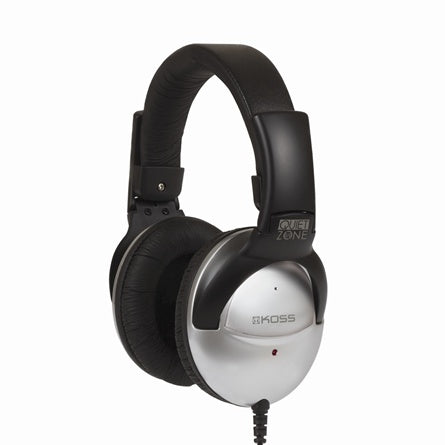 QZPro Active Noise Cancellation Headphones - Learning Headphones