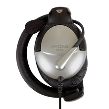 Load image into Gallery viewer, SB45 Multimedia Headset w-Mic Passive Noise Cancellation - Learning Headphones