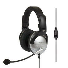 Load image into Gallery viewer, Noise Cancelling Headset with Mic SB49 - Learning Headphones