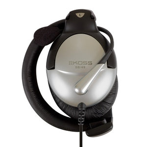 Noise Cancelling Headset with Mic SB49 - Learning Headphones