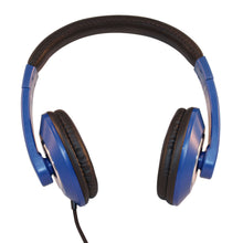 Load image into Gallery viewer, ThinkWrite Ultra Durable Headphone with 3.5mm Plug - Navy