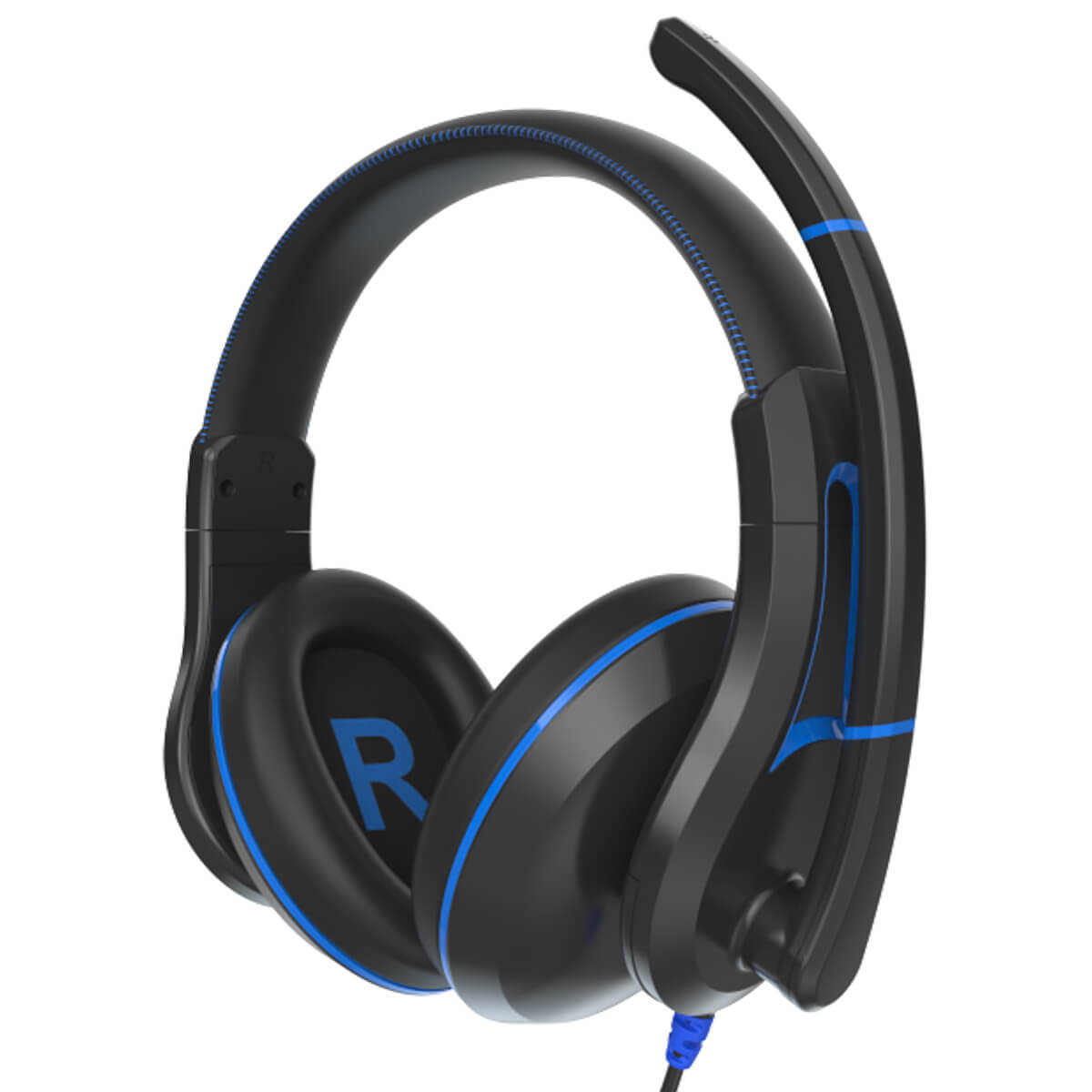 Ultra Durable Pro Headsets with 3.5mm plug - Learning Headphones