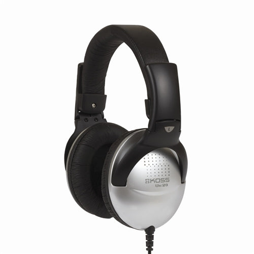 UR29 Foldable Headphones with Volume Control - Learning Headphones