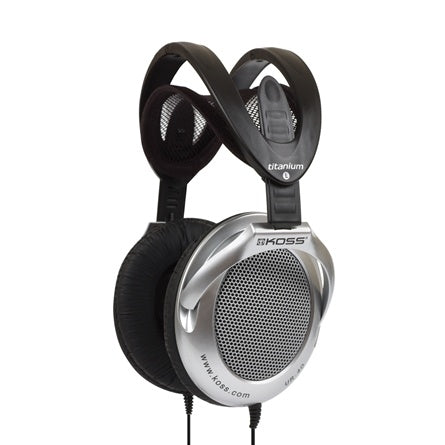UR40 Foldable Lightweight Headphones - Learning Headphones