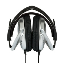 Load image into Gallery viewer, UR40 Foldable Lightweight Headphones - Learning Headphones