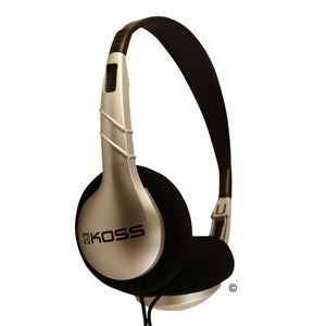 100 Pack Koss UR5 Stereo Headphone - Learning Headphones