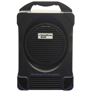 Wireless PA System - CD, DVD, Cassette, MP3, Rechargeable - Learning Headphones
