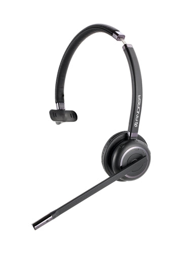 WNC-2100 Wireless Noise-Canceling Bluetooth® Mono Headset - Learning Headphones