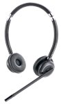 WNC-2500 Wireless Noise-Canceling Bluetooth® Stereo Headset - Learning Headphones
