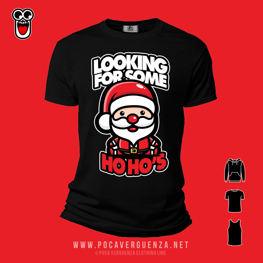 Looking For Some Ho Ho's