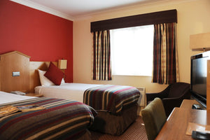 Liverpool, 3* Hotel - Bed & Breakfast