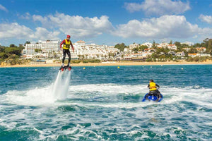 Algarve Flyboarding - Very Into Partying