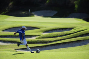 Lisbon Footgolf - Very Into Partying