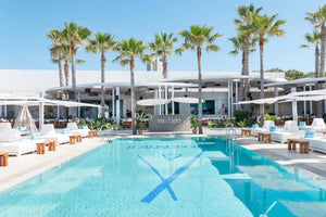 Marbella, Nikki Beach (High Season) - Very Into Partying