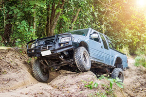 Marbella 4 x 4 Jeep Safari - Very Into Partying