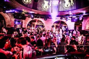 Marbella, Olivia Valere - Guestlist Entrance & 1 Drink - Very Into Partying
