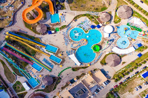 Marbella Waterpark Mijas - Very Into Partying