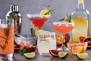 Vilamoura Cocktail Class - Very Into Partying