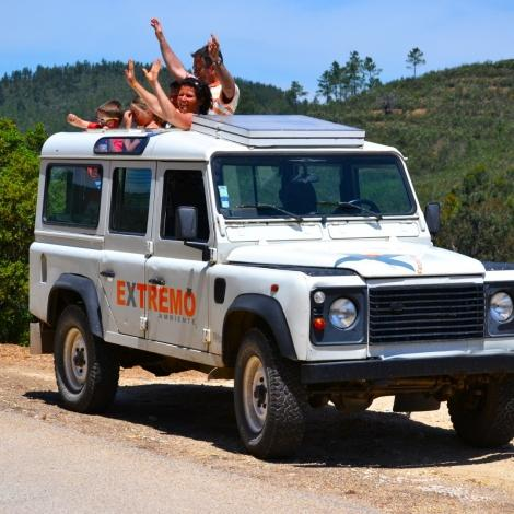 Albufeira Safari & Boat Superday! - Very Into Partying