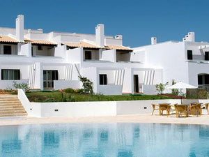 Albufeira Aparthotel 4* Ocean View - Very Into Partying