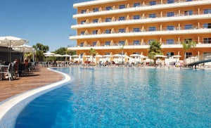 Albufeira Aparthotel 4* - Balaia - Very Into Partying