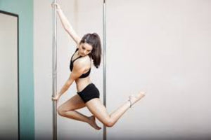 Brighton, Pole Dancing Lesson