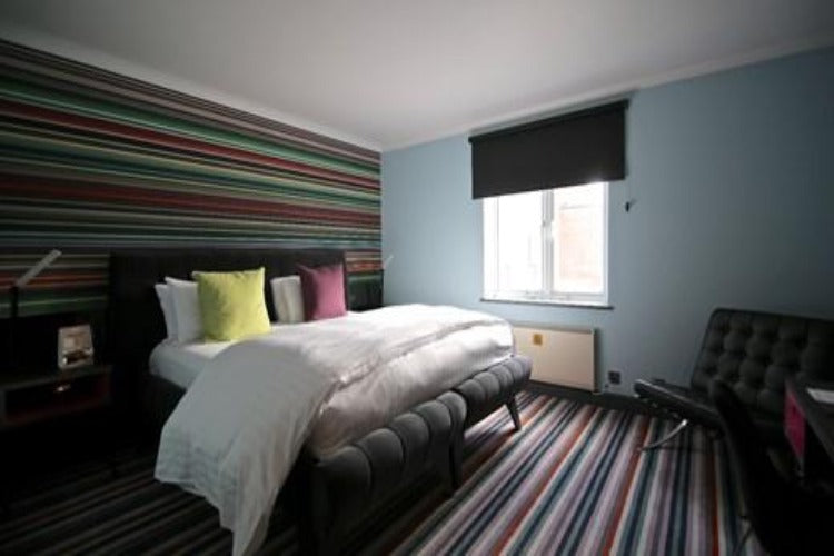 Bournemouth, 3* Hotel - Bed & Breakfast