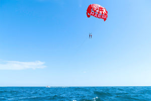 Algarve Parasailing Experience - Very Into Partying
