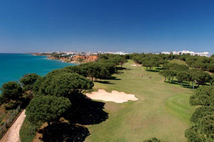 Vilamoura Pine Cliffs Golf Course - Very Into Partying