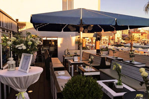 Vilamoura´s Reserved Area and Drinks Package - Very Into Partying