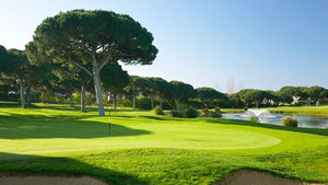Vilamoura Pinal Golf Course - Very Into Partying