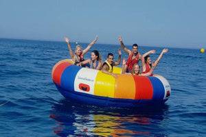 Albufeira Water Sports Fun - Very Into Partying