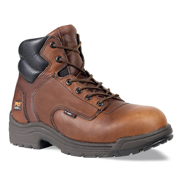 Work Boot Safety: Alloy, Composite, or Steel Toe | Baker's Boots ...