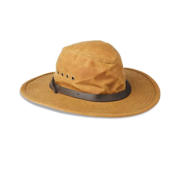 Filson Tin Bush Hat - Baker's Boots and Clothing