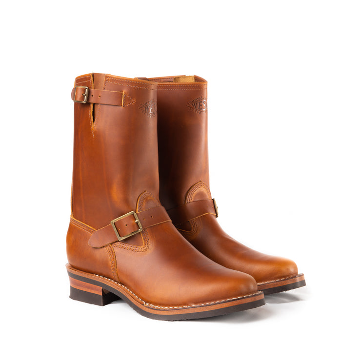 Standard Boss #7500 by Wesco - Baker's Boots and Clothing