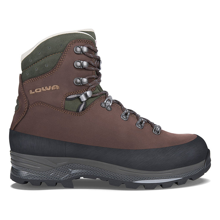 Lowa Baffin Pro LL II - Chestnut & Anthracite - Baker's Boots and Clothing