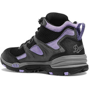 "Danner Women's Springfield 4.5"" Gray/Lavender - Baker's Boots and Clothing"